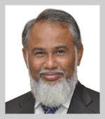 Mr. Sayed Ahmed Meeran