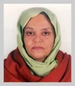 Mrs. Naseema Khanum