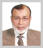 Mr. Syed Hasan Akbar
