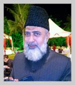 Mr. Syed Zaheer Ahmed