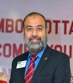 Mr. Haniffa Mohammed Riyaz